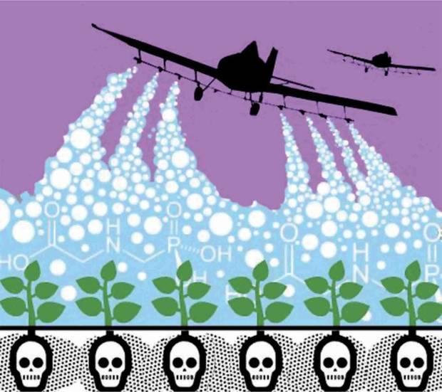 deriva pesticidas