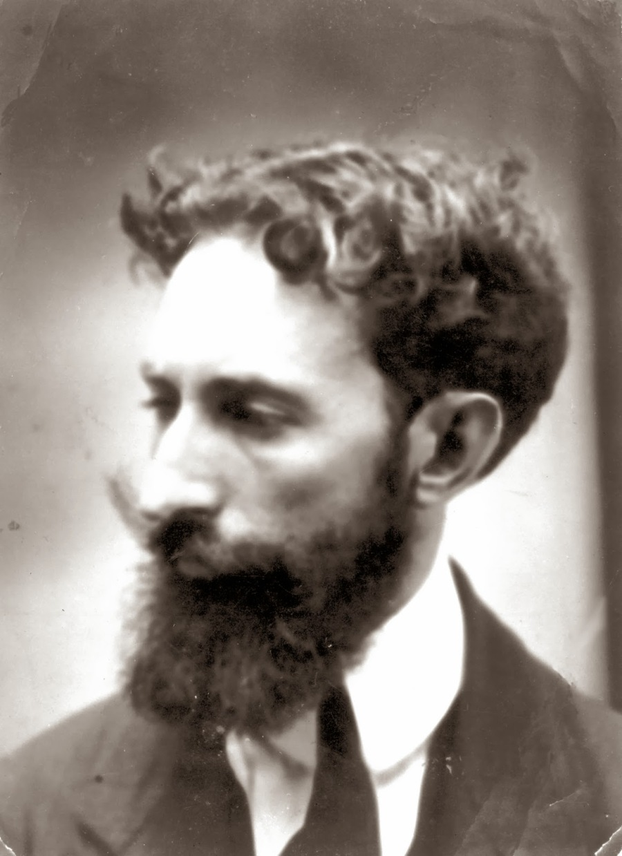 Horacio Quiroga_