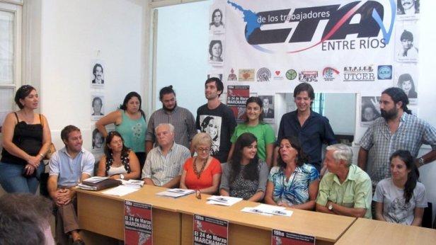 armando la barrera derechos humanos rosario romaro ministra