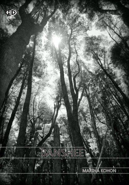 Libro Kohon 2 - Banshee (1)