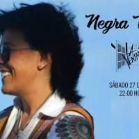 """""""Negra Vargas"""" en Concierto"""