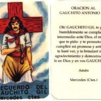 Al Gaucho Antonio Gil