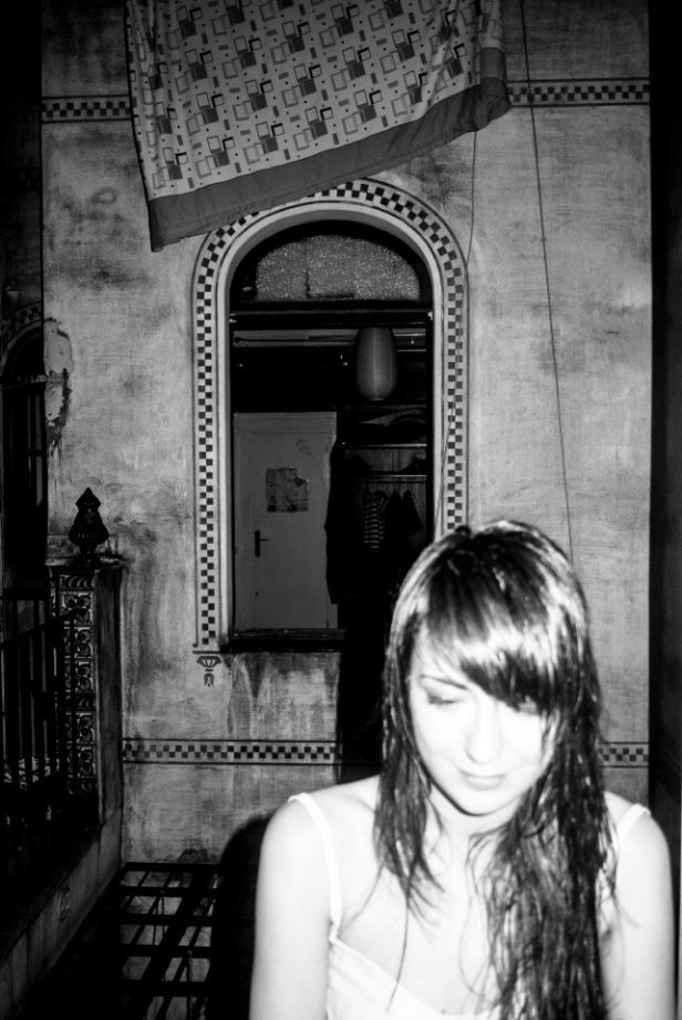 Yamila Greco 15 - en Barcelona, España - Foto David Cortijo Arellano