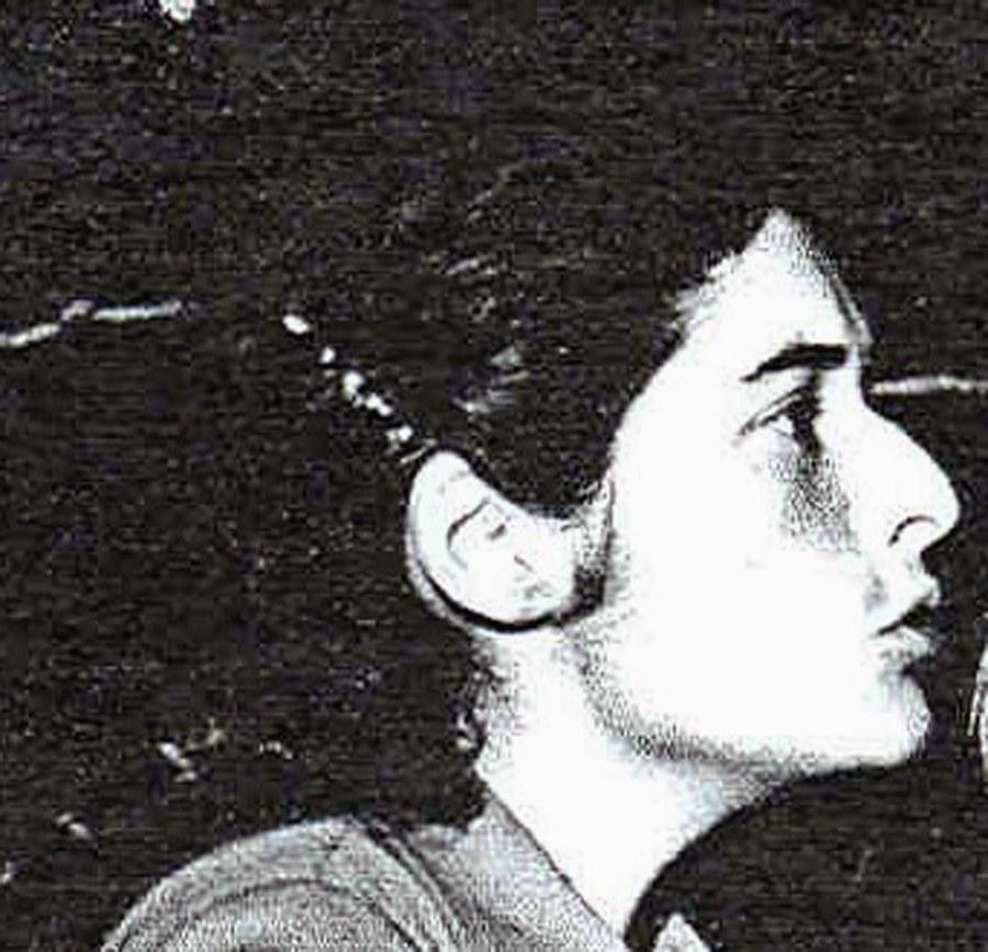 Diaz, Raquel Elsa 1