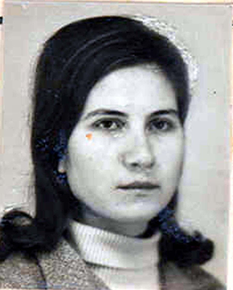 Fontana, Mabel Lucia