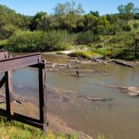 Un puente para Paso Yunque