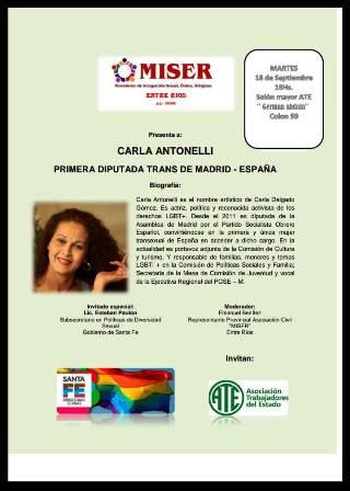 diputada trans española