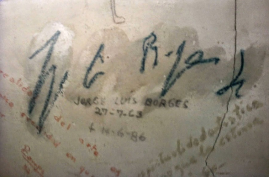 borges firma