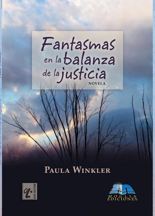 Libro Winkler 7 - Fantasmas en la balanza de la justicia