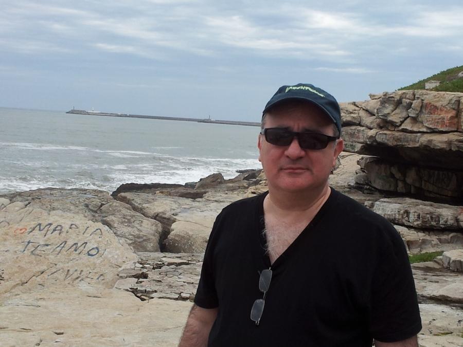 Osvaldo Spoltore 24 - en Varadero, Cuba, 2011.jpg