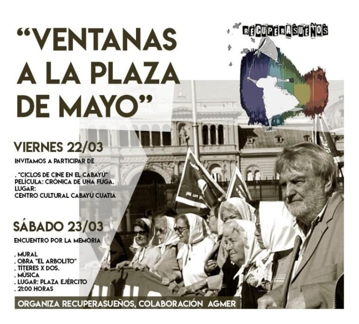 acto plaza