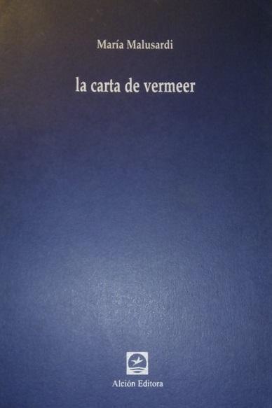 Libro Malusardi 12 - La carta de Vermeer