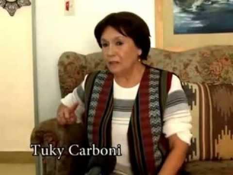 Tuky Carboni