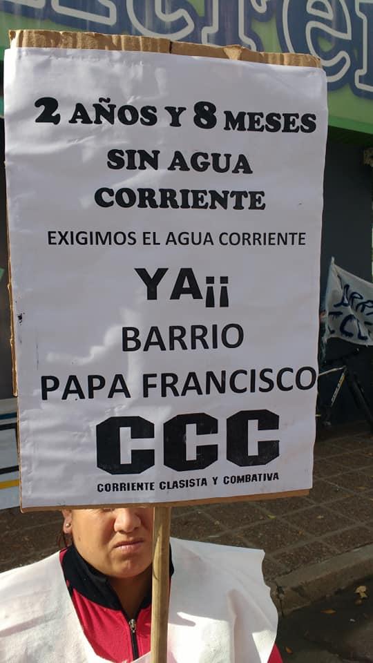 ccc agua