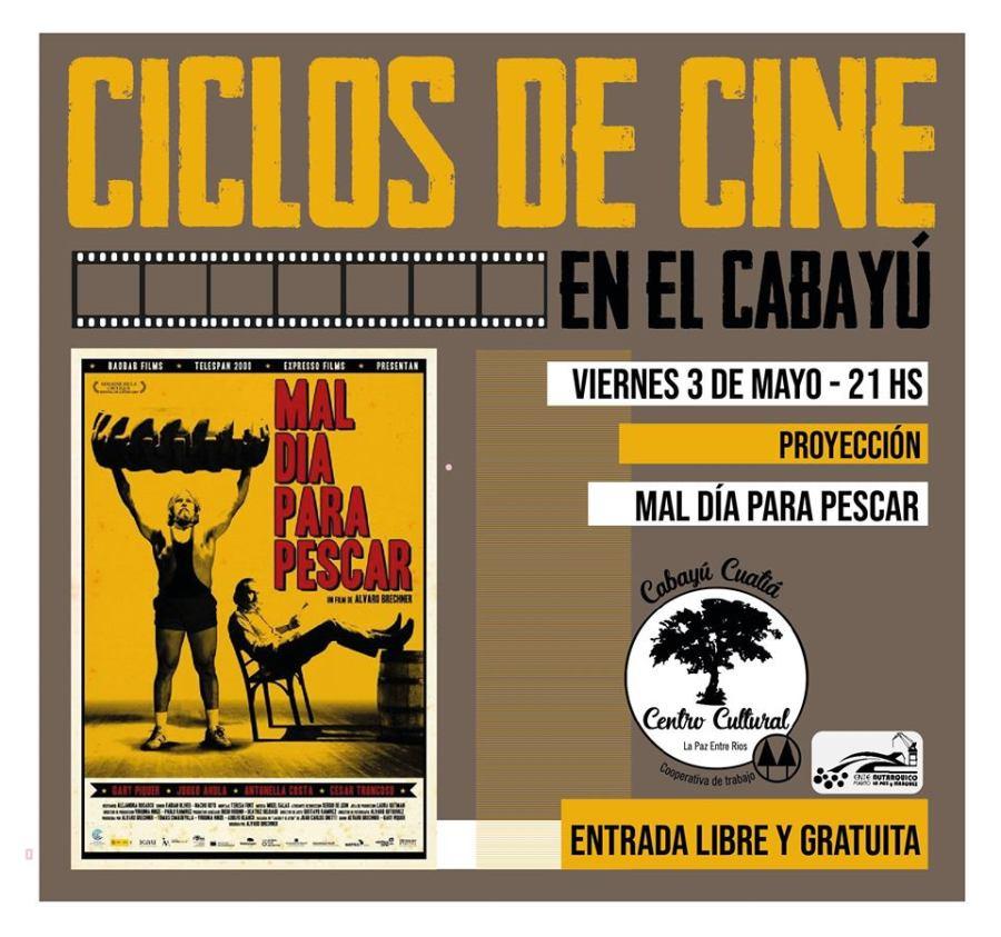 ciclo de cine latinoamericano