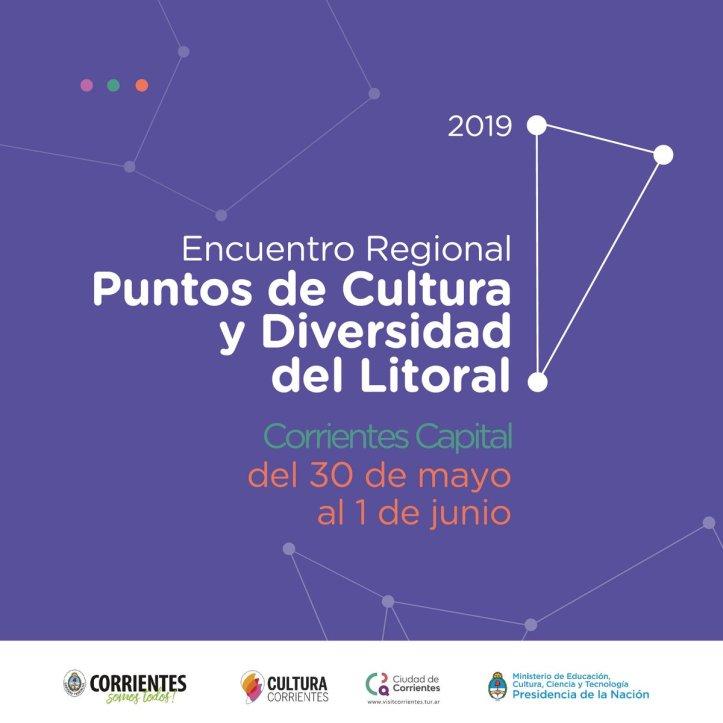 puntos de cultura cccclp