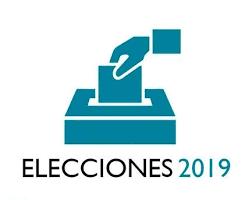 elecciones 2019 logo