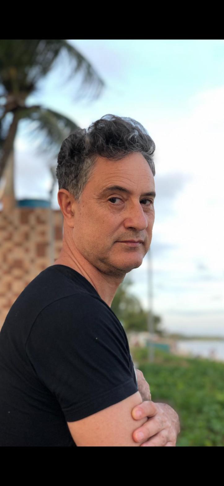 José Ioskyn 50 - en 2018