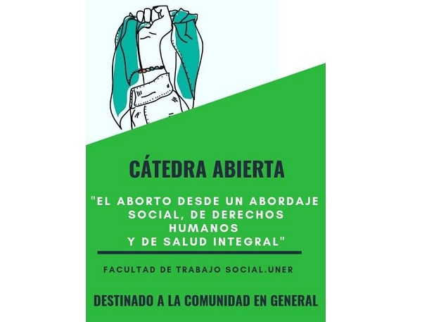 catedra aborto