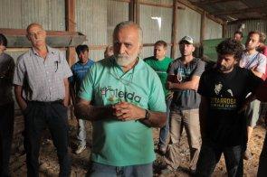 agricultura Gualeguaychu