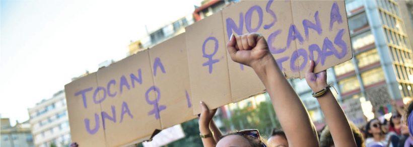 Jornada federal de mujeres y diversidades