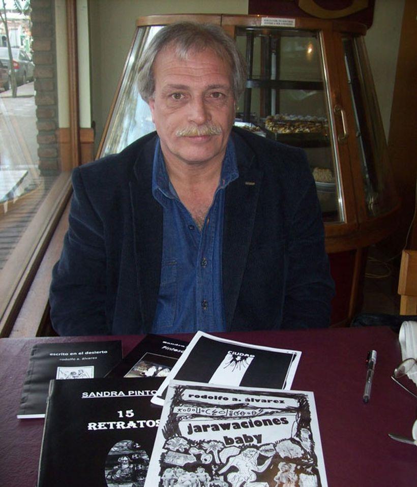 Rodolfo A. Álvarez 7