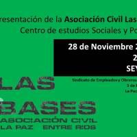Nuevo Centro de Estudios Sociales y Políticos