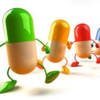 Laboratorio provincial de medicamentos
