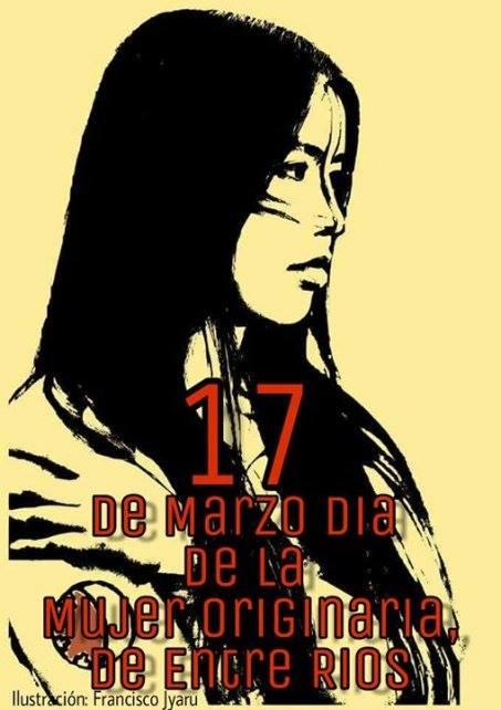 mujer indigena