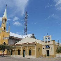 Habilitaron celebraciones religiosas en todo el territorio provincial