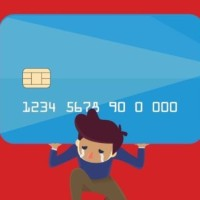 Extienden plazo de pago y rebajan interés punitorio en tarjetas de crédito