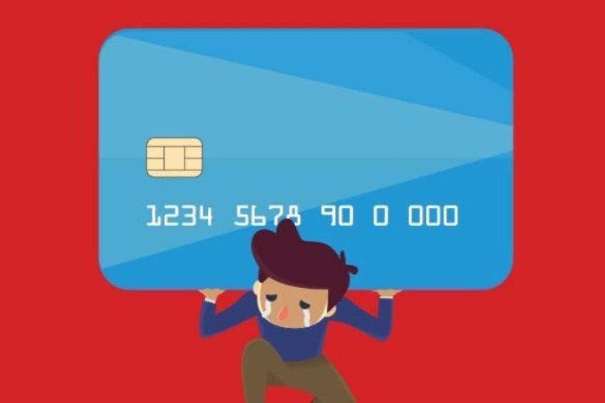 interes punitorio tarjeta crédito