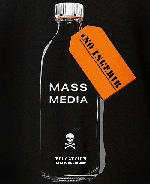 mass-media periodista