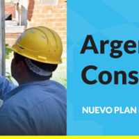 """Firman acuerdo """"Argentina construye"""""""