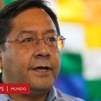 Ya hay fecha de elecciones en Bolivia