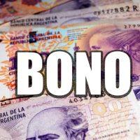Bono para docentes