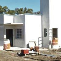 El IAPV avanza en la construcción de 55 viviendas