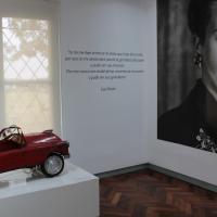 Avanza el registro digital del Museo Eva Perón