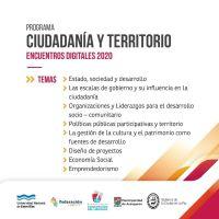 La UNER lanza un programa junto al municipio de La Paz