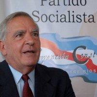 Falleció Santiago Reggiardo
