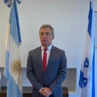 Declaraciones de Urribarri