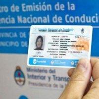 "Carnet de conducir sin ""libre deuda"""