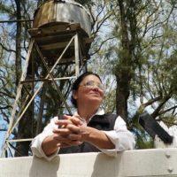 Movilización de la Sociedad Rural a Paso Quebracho