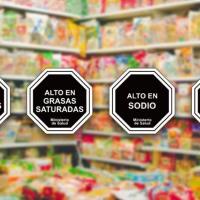 Ley de Etiquetado y alimentación saludable
