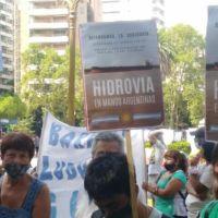 El Proyecto Hidrovía se debatió en Rosario