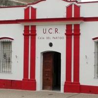 Las internas de la UCR son el 2 de mayo