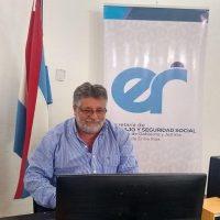 La Secretaría de Trabajo firmó un convenio con el Municipio de La Paz