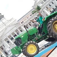 Ley de Acceso a la Tierra, el ProCrear Rural